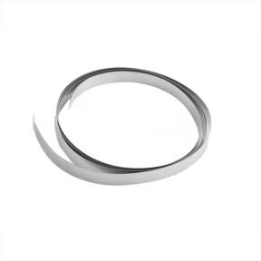 Никелированная стальная лента для сварки аккумуляторов - 0.1 мм * 4мм