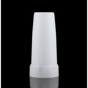 Белый диффузор для фонарей диаметром 24.5мм
