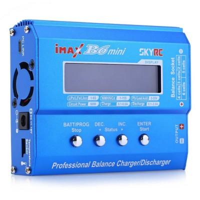 Imax B6 SkyRC mini оригинал зарядное устройство