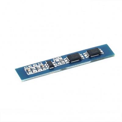 PCB (BMS) 2S 3А контроллер