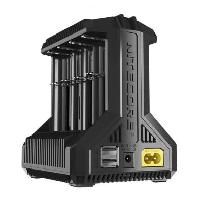 Nitecore i8 зарядное устройство