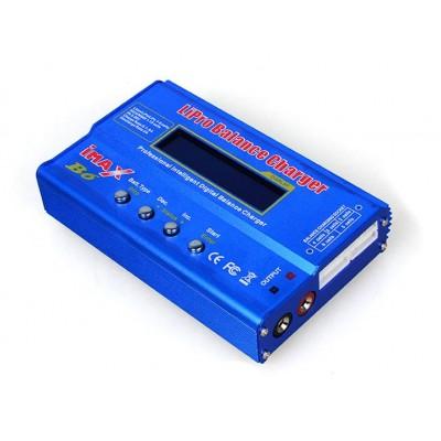 Imax B6 копия зарядное устройство