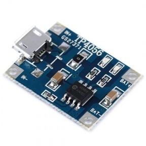 Зарядной модуль TP4056