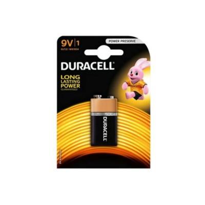 Duracell Duralock 6LR61 9V