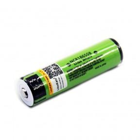 Liitokala NCR18650B 3400mAh з захистом
