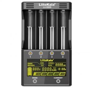 LiitoKala Lii-500S