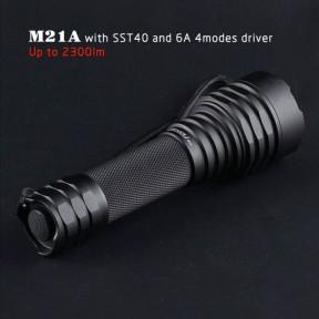 Convoy M21A