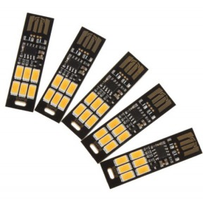 Soshine 6 LED