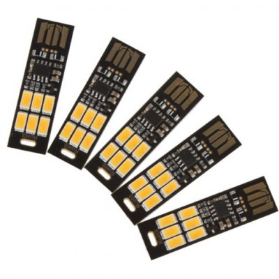 Soshine 6 LED
