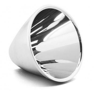 Рефлектор для Convoy C8 гладкий