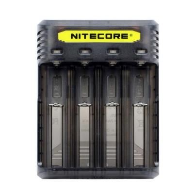 Nitecore Q4 зарядное устройство